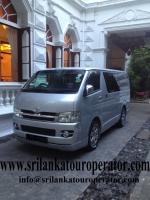 Sri Lanka Tour Operator