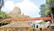 Mihintale Poson Aloka Pooja begins tomorrow